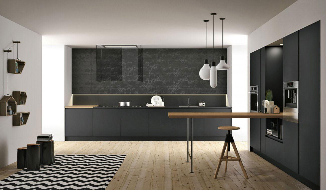 Plan-travail-sur-mesure-cuisine-compact-stratifie-noir-STC-Paris